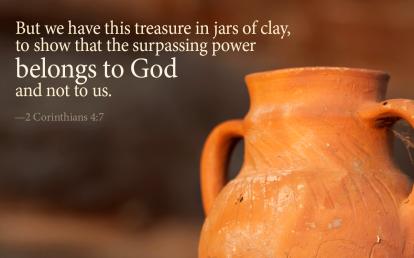 Jar of Clay