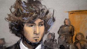 Great hair is wasted on mass murderers....