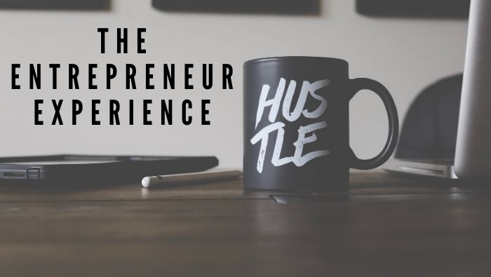 The Entrepreneur Experience – Kim Randall — AH Support Services LLC
